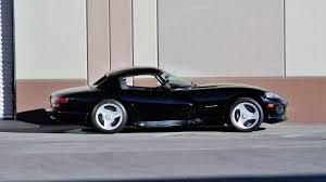 Dodge Viper Hardtop - 1995 dodge viper hennessey venom 600 f248 houston 2013