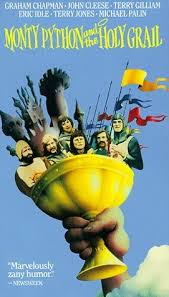 yarn monty python and the holy grail video clips
