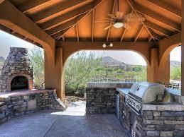 rustic outdoor kitchen ideas rustic outdoor kitchen designs home deco plans