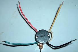 4 wire ceiling fan speed switch wiring diagram wiring diagram