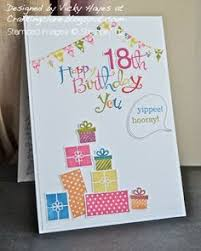 16 homemade birthday cards for her happy 21st birthday tri fold