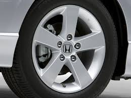 2009 honda civic wheels honda civic sedan 2009 picture 18 of 18