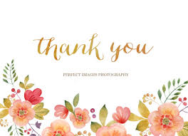 Sample Thank You Letter After Business Meeting perfect images photography thank you letter to my clients