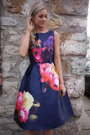 skater style wedding guest dress u2013 dress blog edin