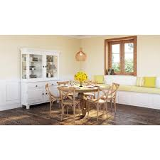 artefama tower dining table artefama furniture phil 63 in oak dining table 5813 0002 the home