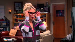 the big bang theory penny molecules s06e12 hd youtube