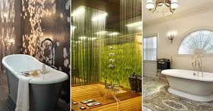 bathroom lighting ideas 25 stylish bathroom lighting ideas interiorcharm