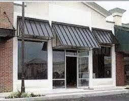 Metal Awnings For Home Windows Copper U0026 Metal Awnings New Orleans C Bel For Awnings Inc