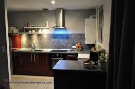 cacher une cuisine ouverte comment cacher une chaudiere dans une cuisine une cuisine ouverte