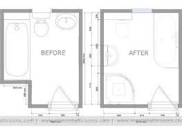 bathroom floor plan layout 15 free sle bathroom floor plans small to large avaz international