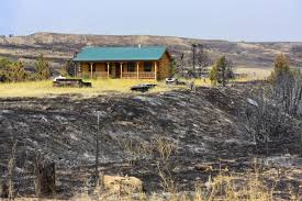 Wild Fires In Idaho And Montana by Reinforcements Arrive To Help With Destructive Montana Fires The
