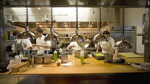 Cooks In The Kitchen by How A Chef Shortage Could Change Your Dining Experience Jan 25