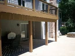 Best Backyard Decks And Patios 84 Best Elevated And Raised Deck Ideas Images On Pinterest