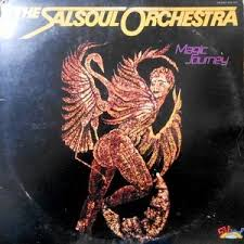 lp the salsoul orchestra magic journey el barrio disc store