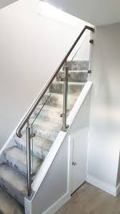 Glass Banister Uk Staircase Balustrade Archives Brighton Balustrade Sussex Glass