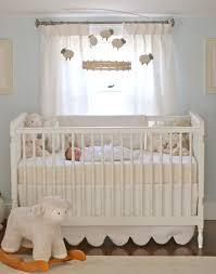 Dahlia Nursery Bedding Set Blankets U0026 Swaddlings Pottery Barn Dahlia Crib Sheet As Well As
