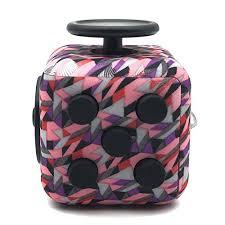 Desk Toys Fidget Cube Ultimate Sensory Desk Toys For Kids And Adults U2013 A Fun