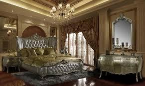 Vintage Rustic Bedroom Ideas - vintage rustic bedroom brown solid wood oak bed brown wooden