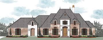 French Country House Plan French Country House Plans Baton Rouge House Plans
