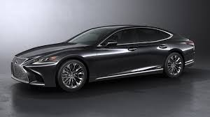 lexus ls hybrid 2018 price 2018 lexus ls 500h is for the eco conscious luxury saloon buyer