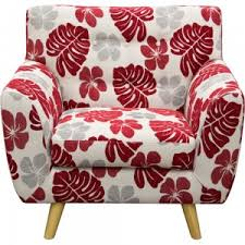 Patterned Accent Chair Seg Accent Chair East End Imports Modern Manhattan