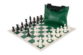 standard chess set combination house of staunton