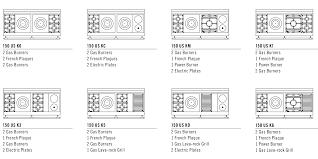 la cornue u0027s artisan kitchen ranges the bolt