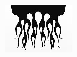 stencils for rod decals u0026 flames