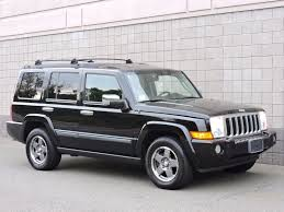 jeep commander 2010 used 2008 jeep commander sport at auto house usa saugus