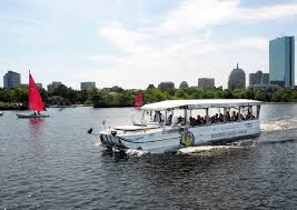 boston tours and sightseeing cruises
