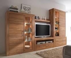Wohnzimmerverbau Modern Imposing Wohnwand Klassisch Wohnzimmer Buche Eiche Kaufen Modern