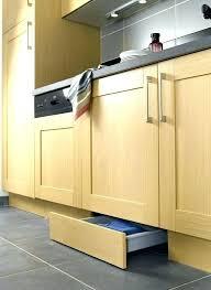 hauteur plinthe cuisine plinthe meuble cuisine magnetoffon info