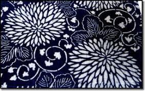 antique japanese folk textiles