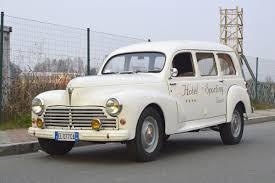 peugeot taxi 1951 peugeot 203 break u201chotel sporting taxi u201d coys of kensington