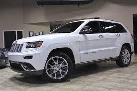 2014 jeep grand v8 2014 jeep grand summit 4x4 suv 5 7l hemi v8 engine