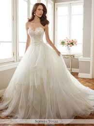 Wedding Dresse Wedding Dresses Sophia Tolli