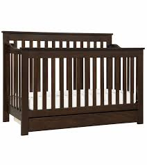 When To Convert Crib To Toddler Rail Davinci Piedmont 4 In 1 Convertible Crib And Toddler Bed