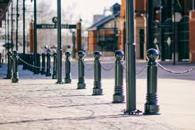 r 7539 decorative bollard bollards post covers