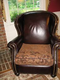 Hancock And Moore Leather Chair Prices If Not Lazyboy That What Brand Recliner