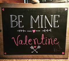 Pinterest Chalkboard by Valentine Chalkboard Art Valentine U0027s Day Pinterest