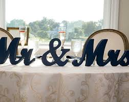 Sweetheart Table Decorations Sweetheart Table Etsy
