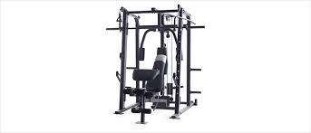 Weider Pro Bench Weider Pro 8500 Smith Weight Cage Review Fit Body Advice
