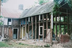 timber frame for sale home