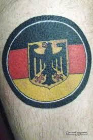 the 14 best images about german tattoo ideas on pinterest flag