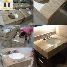 usa hotel project stone bathroom vanity tops prefab 108