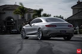 future mercedes s class vossen wheels mercedes benz s class coupe vossen cvt