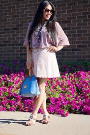 free people blush lace crop top bcbg blush faux leather skirt