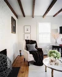 Rustic Modern Living Room Furniture by 55 Airy And Cozy Rustic Living Room Designs Digsdigs