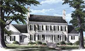 georgian colonial house plans georgian colonial house style ayanahouse house plans 44875