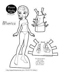 paper thin personas u2022 daily diverse and dynamic printable paper dolls